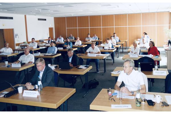 Nachbericht zur Mitgliederversammlung des BVF e.V. 2020