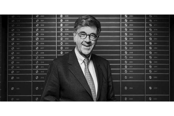 Kludi trauert um Dr. Jochen Berninghaus