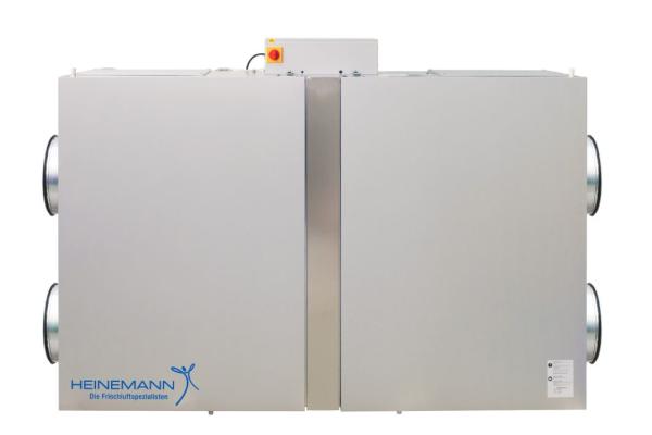 Heinemann GmbH: Commercial Line – Sofort ab Lager verfügbar!