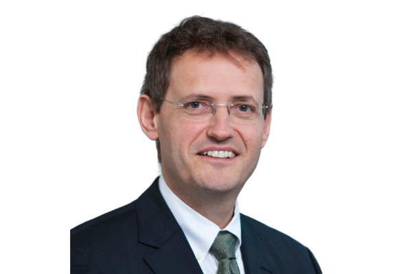 Neu in der Grundfos Konzernleitung - Ernst Lutz leitet das Business Development