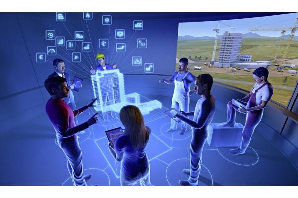 Gebäudetechnik für die digitale Welt