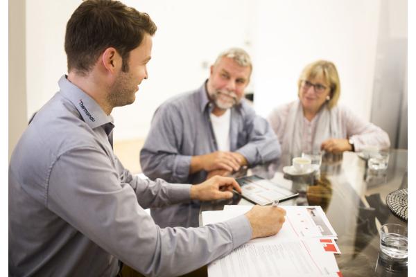 Thermondo führt Heizungs-Contracting ein