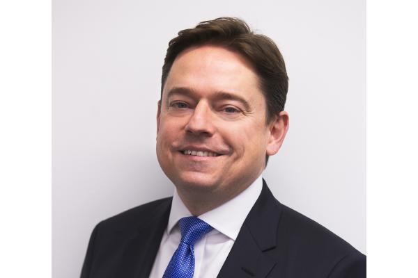 Mathias Weyers ist CFO der Wilo Gruppe