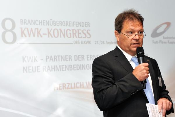 KWK-Branche hadert mit der Politik