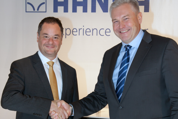 Neuer Chief Business Officer für Hansa