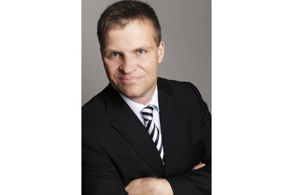 Uponor: Neuer Verkaufsleiter Deutschland