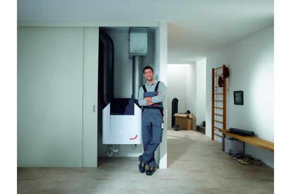 Passivhauszertifikat für Komfort-Lüftungsgeräte von Zehnder