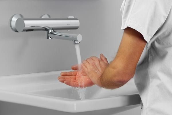Effiziente Lösungen zur Sicherstellung der Trinkwasserhygiene