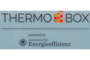 """Die """"Thermobox""""."""