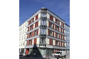 In der hannoverschen Nordstadt wurde der Passivhausstandard bei einer ambitionierten Altbausanierung durchgesetzt