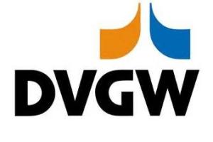 Boagaz ist vom DVGW zertifiziert.