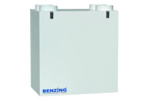 """Mit Luftvolumenströmen von 180 bis 5.000 m³/h bieten die zentralen Lüftungsgeräte """"WRGZ"""" eine bedarfsgerechte Lösung für nahezu jeden Anwendungsfall."""