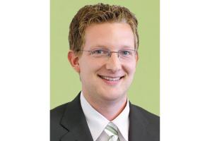 Nils Quentmeier, Produktmanager Neue Energien bei Remko.