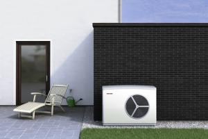 Verringerung der Schallemissionen – für Nutzer und Nachbarn.