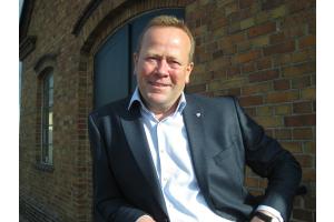 Hans Wreifält, International Sales Director bei Thermia.