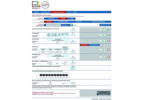 Der VdZ stellt die Internetseite www.heizungslabel.de zur Verfügung. Sie ist mit Produktdaten der Hersteller gespeist.