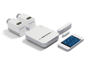 System fürs Smart Home von Bosch