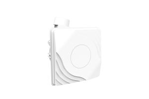 """Der """"SmartFan XR"""" von getAir präsentiert sich in geschmackvollem Wellen-Design. Das Abluftsystem integriert sich dadurch diskret und dekorativ in jedes Küchen- und Badumfeld."""