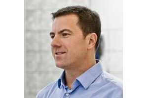Christian Beyerstedt, Bereichsleiter Produktmanagement Marketing bei Wöhler Messgeräte Kehrgeräte.