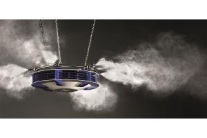 Vor über 20 Jahren gegründet, zählt das Familienunternehmen Merlin Technology heute zu den weltweit führenden Anbietern von Luftbefeuchtungssystemen und Feuchtemesstechnik.