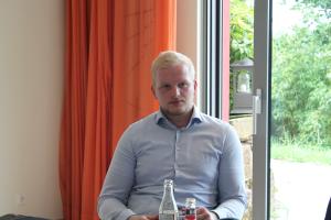 Dominik Greiwe, wibutler GmbH.