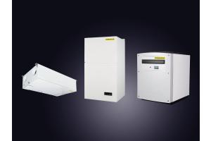 """Die """"profi-air"""" Lüftungsgeräte sind in verschiedenen Größen erhältlich und bieten so für jede Wohnraumgröße die passende Anlage. Alle Geräte haben einen hohen Wärmerückgewinnungsgrad von bis zu 95 % und bieten komfortable Bedienmöglichkeiten."""