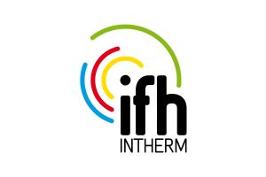 Das Logo der IFH/Intherm.