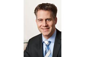 Christian Hahn, Geschäftsführer der Hotmobil Deutschland GmbH.