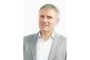 Martin Hecker, Geschäftsführer der Heizkurier GmbH