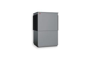 """Die Roth Luft/Wasser-Wärmepumpen """"AuraModul FR E"""" gibt es in den Leistungsklassen 8 und 12 Kilowatt."""