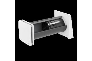 """Der neue Lüfter """"iV14-Zero"""" überzeugt mit intelligentem """"Xenion""""-Ventilator."""