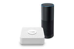 """Zu den kompatiblen Produkten des herstelleroffenen Smart Home-Systems """"wibutler"""" gehören mit der Veröffentlichung des """"wibutler""""-Skills auch Produkte der """"Amazon Echo"""" Serie."""