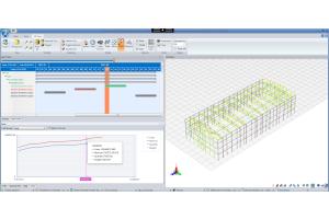 """Planung mit """"iTWO 5D"""" von RIB Software: Das Unternehmen wünscht sich ein Datenmodell als Basis für eine vollkommen durchgängige Zusammenarbeit von Zulieferwerken über Servicemitarbeiter bis hin zum Kunden. Mit dem Partner RIB Software lässt sich eine solche Lösung in naher Zukunft realisieren."""