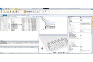 """Mit """"RIB iTWO"""" arbeiten alle an nur einem System – vom System-Ingenieur bis zur Angebotsleitung. Das Unternehmen prüft einen durchgängig integrierten Einsatz der Softwarelösung."""