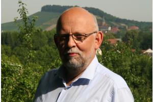 Hermann Ensink, Geschäftsführer Innovation und Technik, Kampmann GmbH.