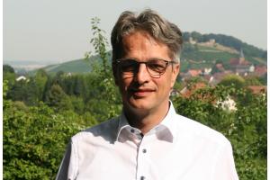 Ralph Müller, Geschäftsführer, RMBH GmbH.