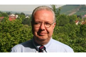 Thomas Kübler, Geschäftsführer, Kübler GmbH.