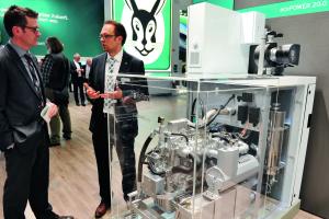 Vaillant hat im Bereich der Mini-BHKW ein neues Modell ecoPower 20.0 vorgestellt.