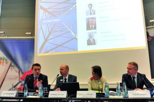 Der Fachverband Power Systems im VDMA auf der Hannover Messe.
