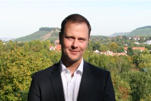Marcus Haferkamp, Verkaufsleiter Süd, Stiebel Eltron Deutschland Vertriebs GmbH.