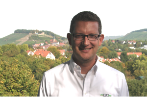 Nils Quentmeier, Produktmanager Neue Energien, Remko GmbH & Co. KG.