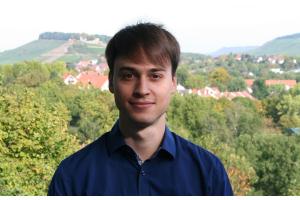 Silas Jäger, Produktmanager Kältesysteme, Systemair GmbH.