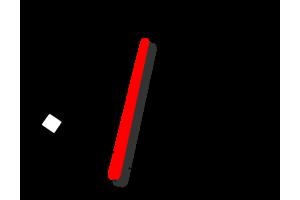 Tankanzeige