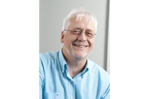 Dipl.-Ing. Gerald Bax, Geschäftsführer Label Software Gerald Bax GmbH.