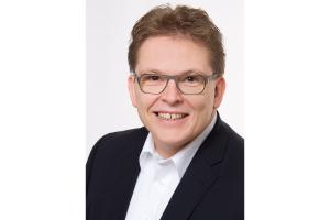 Jörg Bilz, Head of Sales pds GmbH.