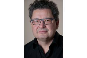 Karl-Heinz Saam, Geschäftsführer Syka-Soft GmbH & Co. KG.