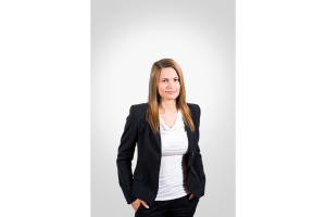 Kerstin Moser, Leitung Marketing Moser GmbH & Co. KG.