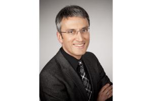 Roland Gmeiner, Geschäftsführer Streit Datentechnik GmbH.