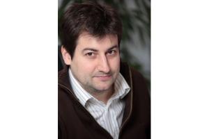 Stephan Rixinger, Geschäftsführer KWP Informationssysteme GmbH.