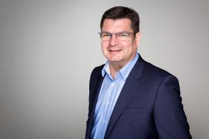 Hagen Lotz, Geschäftsführer der Data Design System GmbH.
